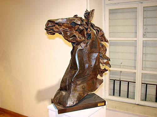 Rajko Sušić - Skulptura - 12