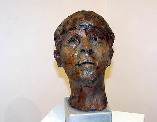 Rajko Sušić - Skulptura - 2