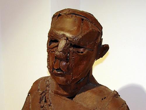 Rajko Sušić - Skulptura - 3