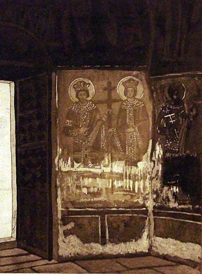 Veljko Mihajlovic - izlozba Konstantin - 4