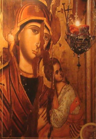 Manastir Praskvica - 5