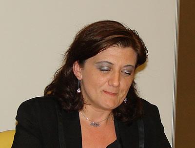 Maria Teresa Albano