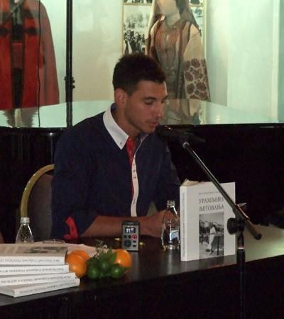3 Dušan Medin, urednik monografije
