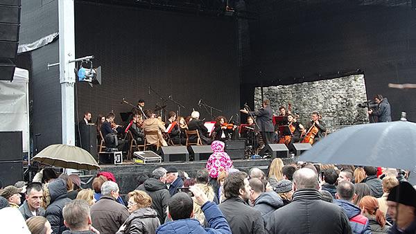 Mediteranski revijalni orkestar - 1