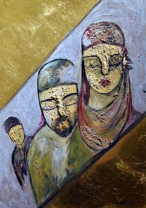 Fatma Elvin Ozturk - Rad 4