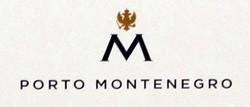 Porto Montenegro - logo