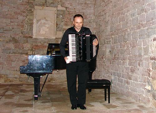 Predrag Jankovic - 3