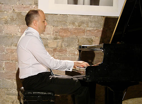 Budva - Koncert Milosa Pavlovica - 2