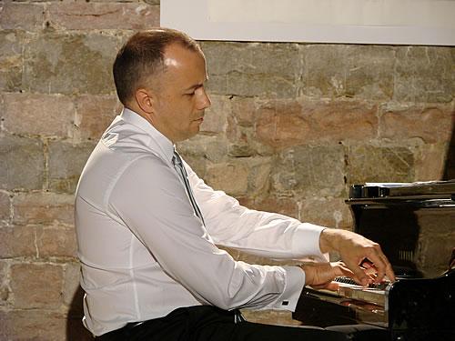 Budva - Koncert Milosa Pavlovica - 4
