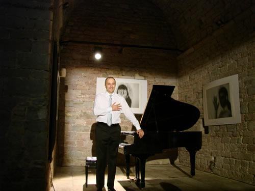 Budva - Koncert Milosa Pavlovica - 5