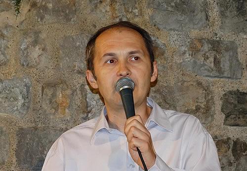 Gojko Bozovic