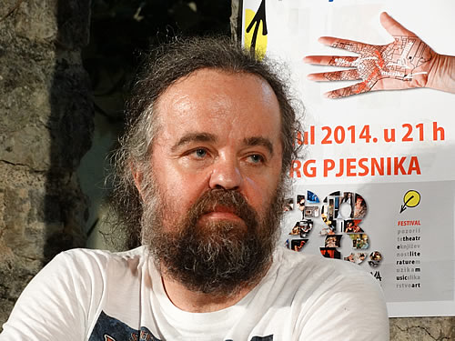 Miljenko Jergovic