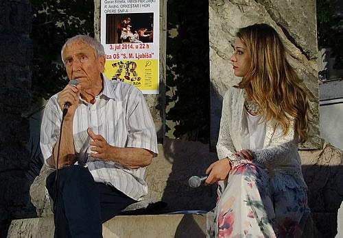 Miroslav Luketić i Jelena Jelušić - 2