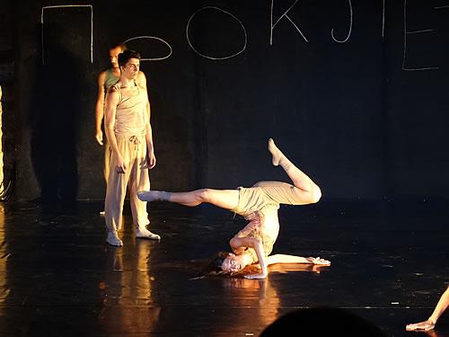 Plesna predstava Prokleta avlija - 11