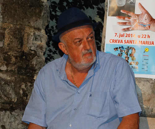 Savo Gregović