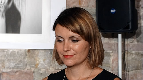 Taida Jasarevic