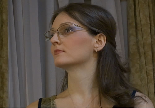 Danijela Medigovic Kuc