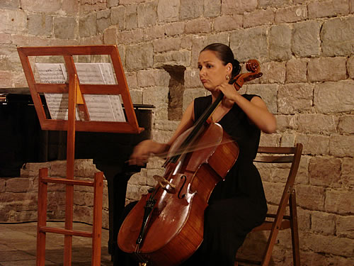 Katarina Stankovic