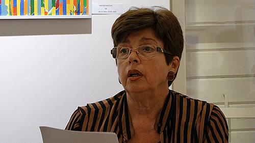 Mila Medigovic-Stefanovic