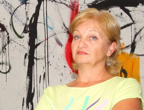 Branka Cvorovic