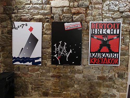 Budva - Izlozba plakata Visegradska karma - 8