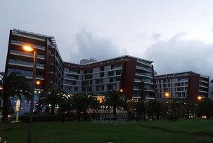 Budva - TQ Plaza