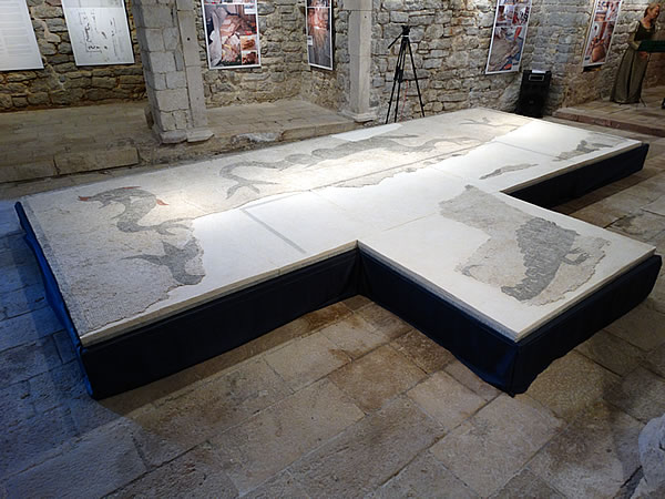 Anticki mozaik 1