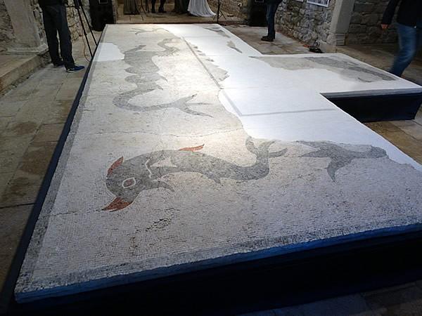 Anticki mozaik 3