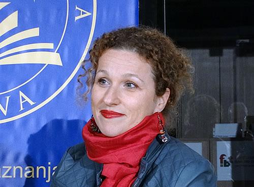 Milena Lubarda Marojević