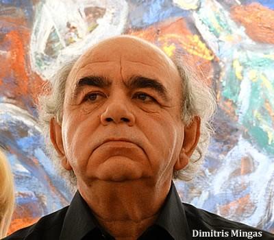 Dimitris Mingas - 1