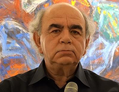 Dimitris Mingas - 2
