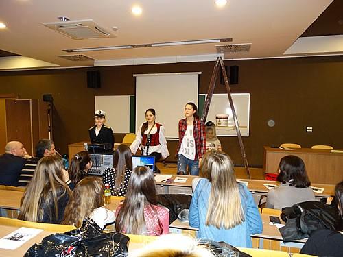 Predstava Ostrvo s blagom - 12