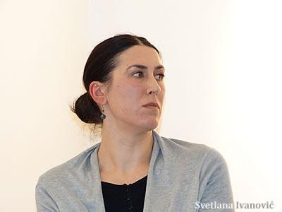 Svetlana Ivanovic