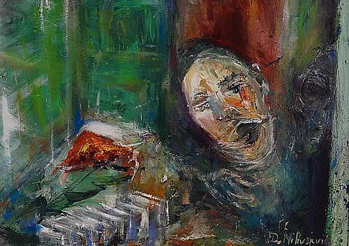 Izlozba Dubravke Milivojevic - 7