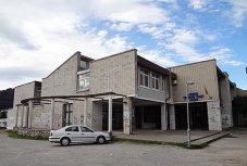 Srednja skola Danilo Kis u Budvi