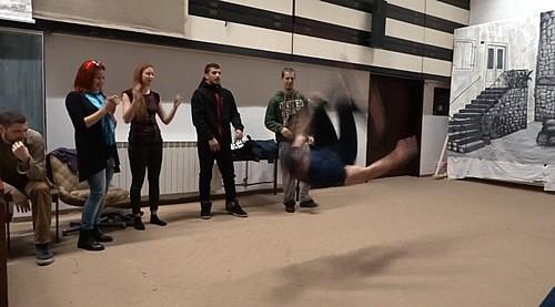Budva - Hip hop u Crnoj Gori - 20