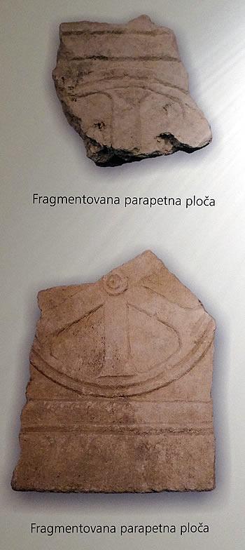 Arheoloski muzej - Izlozba - 1