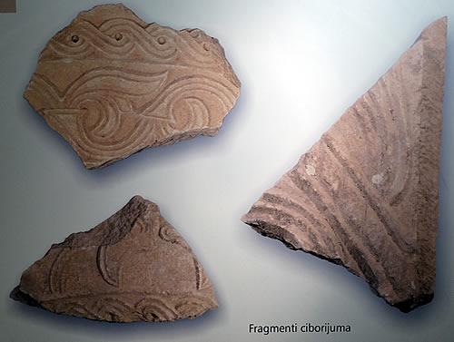 Arheoloski muzej - Izlozba - 6