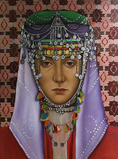 Bečići - Izložba Ivane Bukovac - 2