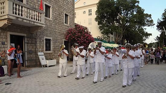 Gradska muzika - 1
