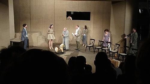 Predstava Urnebesna tragedija - 12