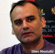 Dino Mustafic