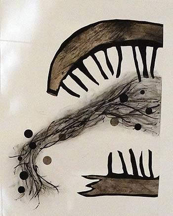 Grad teatar - Izlozba Jo Ann Lanneville - 4