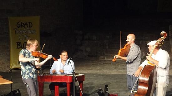 Lajko Feliks Kvartet - 1
