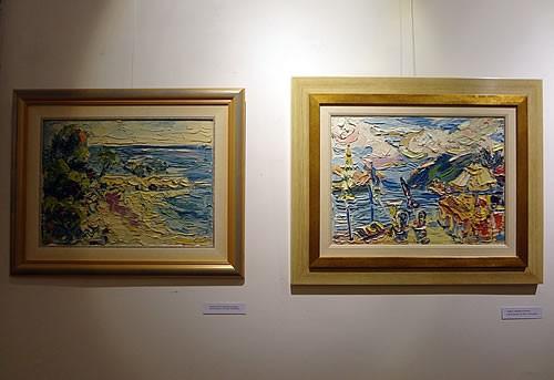 Moderna galerija Budva - Izlozba Zorana Andrica - 4