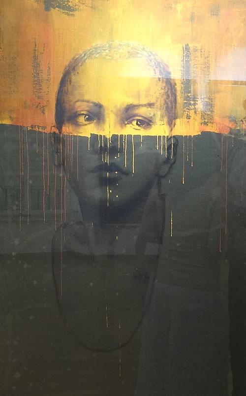 Moderna galerija Budva - Rad 14 Ivice Arandjusa
