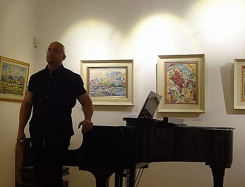 Nikola Vuckovic
