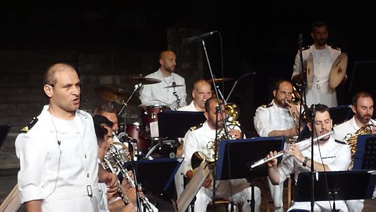Orkestar grcke ratne mornarice - 4