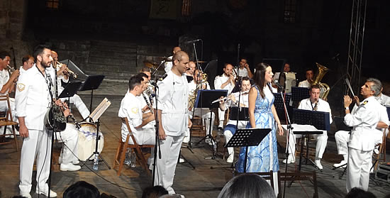 Orkestar grcke ratne mornarice - 5