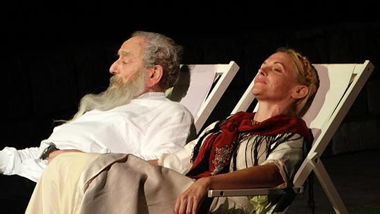 Predstava Cehov je Tolstoju rekao zbogom - 2